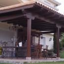 Banner Porches Y Pergolas Madera