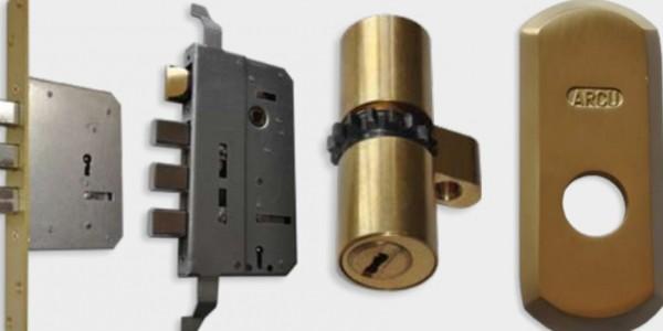 Cerraduras de seguridad 2
